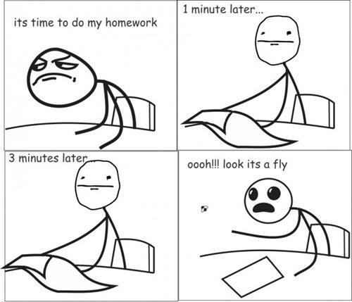 omg so me. i get distracted easily