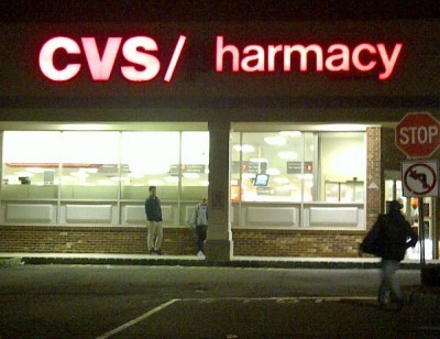 Whatever you do… don't let them fill your prescriptions!!! via Funny Signs