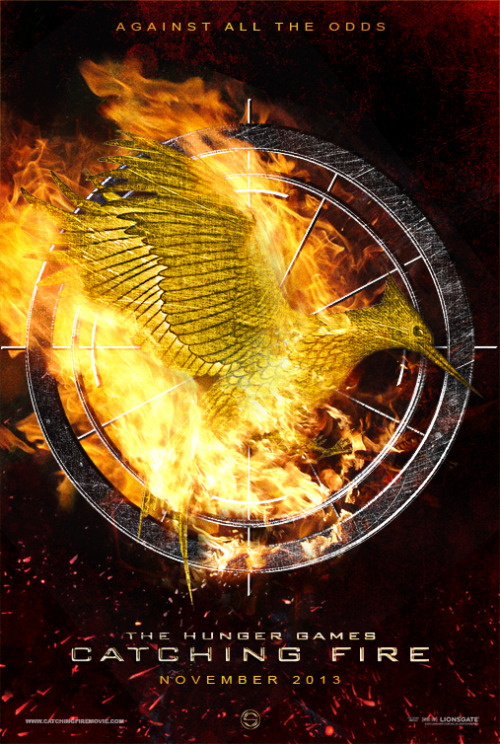 The Hunger Games: Catching Fire Teaser by ~sahinduezguen