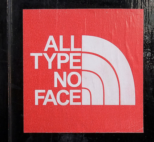 by9:  No Face by Lucy K J on Flickr.