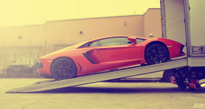 automotivated:  Lamborghini Aventador LP700-4 (by Charly.S)