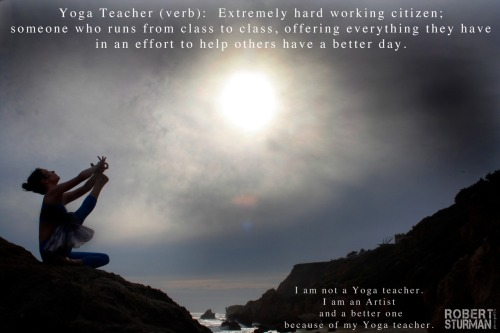blackswanyoga:  The truthier truth about yoga teachers…