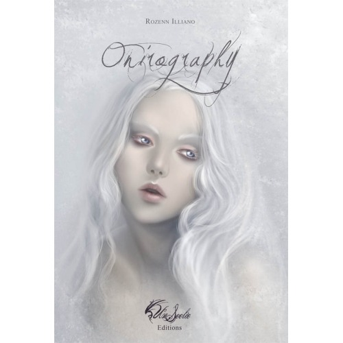 A wonderful Artbook by my dear Rozenn!! Pre-orders now open! (via Artbook Onirography par Rozenn)