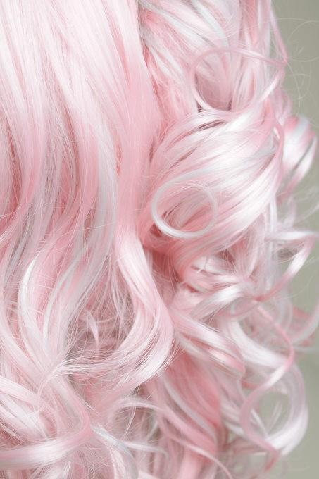 Would you ever try pastel hair?