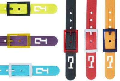 C4 Customizable Belts