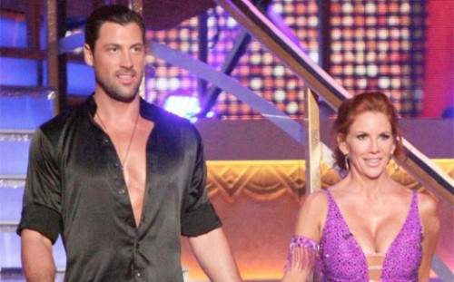 Melissa Gilbert Rushed To Hospital From DWTS Set. Read More Here.