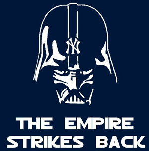 Baseball season has started! Go Yankees!!!