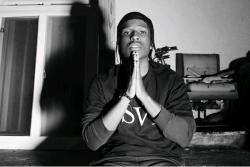 A$AP Rocky x Black Scale 2012 Capsule Collection