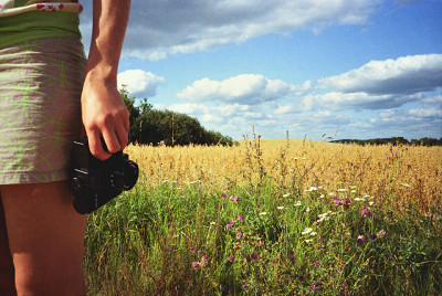 fieldtrip mit Holga by marcis. on Flickr.