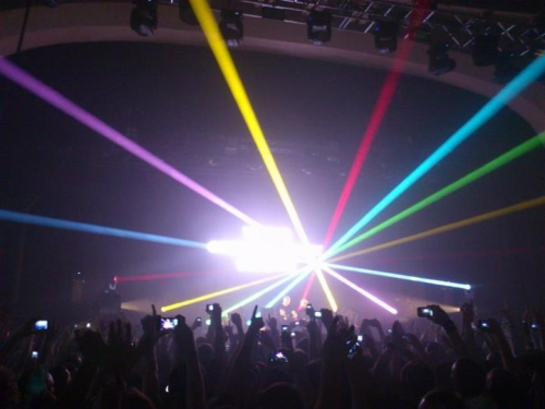 Above & Beyond Brixton Academy Sunday 8th May Best night of my life