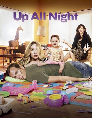 I am watching Up All Night                                                  34 others are also watching                       Up All Night on GetGlue.com