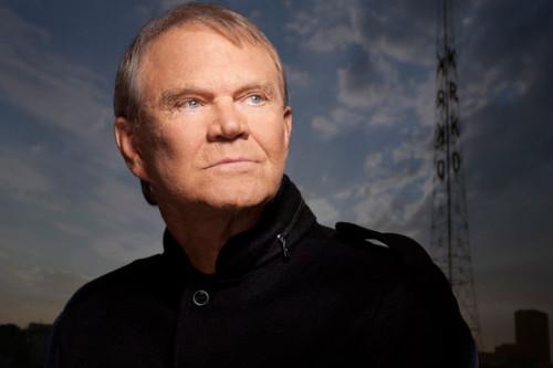 It's really sad that Glen Campbell has decided to give up touring, due to his Alzheimer's. I'm gutted I missed the nottingham gig, but his last album is brilliant - on par with Johnny Cash's American IV.