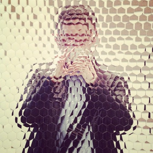 #selfportrait #gpoy (Taken with Instagram at Metropolitan Museum of Art)