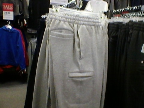 medicinals:  Picasso pants