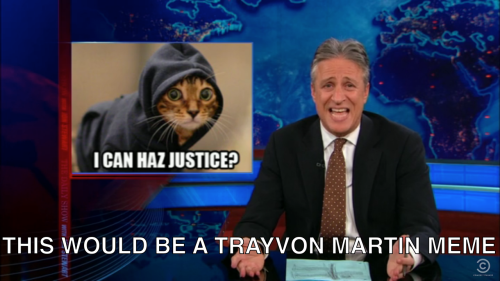 winstonsmithnyc:  if jon stewart had a tumblr