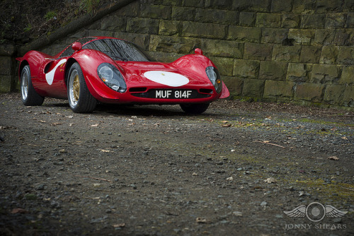 Ferrari 330 P4 Replica  by J Shears Photography on Flickr.