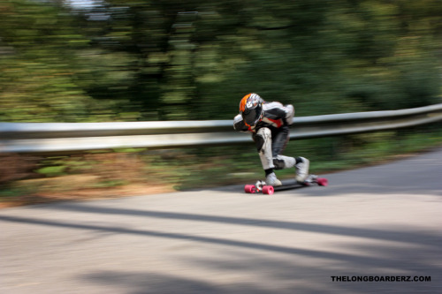 londonlongboards:  Gnar Run