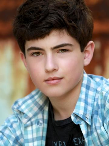 Happy 17 Birthday to Ian Nelson (District 3 Tribute)! @ianmnelson95