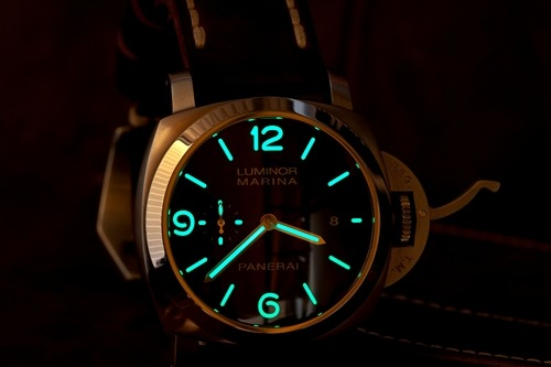 johnny-escobar:  Panerai