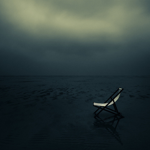 Take A Seat (Split Tone 1:1) (by Matt Toynbee)