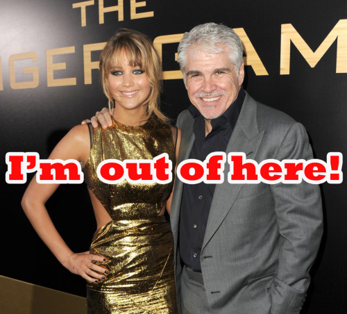 'Hunger Games' director Gary Ross NOT coming back to direct sequel 'Catching Fire.'  Are you sad or glad about this?