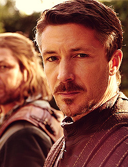 "llannisters:  Petyr Baelish ""Littlefinger"" 