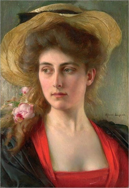 Albert Lynch Artist
