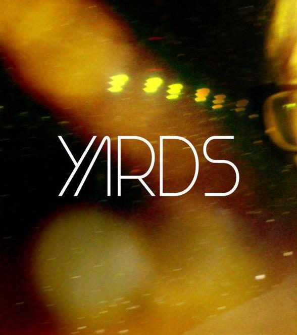 Tonight is the Portland unveiling of Yards, the latest music project of auteur Krist Krueger (of Southerly, sndtrkr, and Self Goup Records). Krueger makes music of many textures, from honest folk with guitar and vocal chords, to soul-rending abstractions of pure noise. Yards is a predominantly instrumental collage of beats, swelling sound and waves of feeling. On Friday, April 20 at 10 p.m. Yards will be performing in Salt Lake at CK STUDIO (347 W. Pierpont Avenue) and I'm pretty sure you'll be really fucking impressed. See you there!