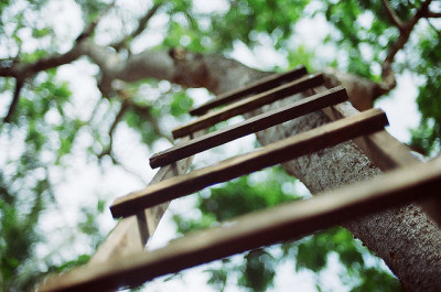 Going Up by saripdoll® on Flickr.