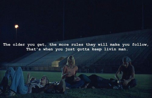 Love dazed and confused !!!