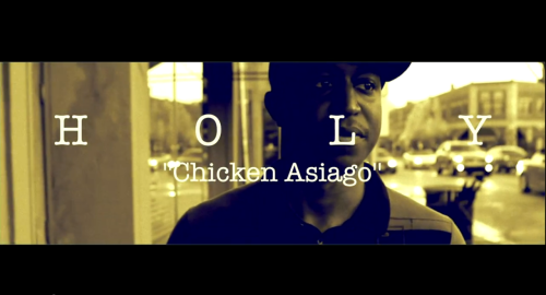 "NEW KEYEL!!! ""Chicken Asiago"" New Track + Video Drops Monday 4/16"