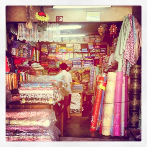 Old shop. (Taken with instagram)