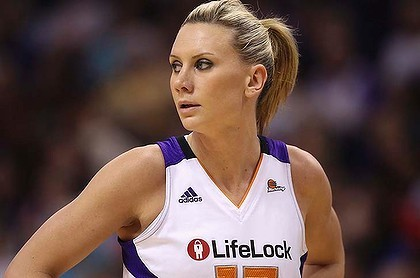 "Knee surgery ends London dream for Opal Penny Taylor.. (10.04.2012)Penny Taylor will undergo surgery in Melbourne next week. She will miss the WNBA Season with the Phoenix Mercury which starts next month in the US. Penny said from her home in Melbourne ""I am obviously extremely disappointed at not being available to play with the Jayco Opals in London, Playing for Australia has always been my highest priority and missing this Olympics is devastating."" Penny's agent Grant Cadee expects to see Taylor back to full fitness for the 2013 European season. ""Penny will approach this challenge with the same commitment and dedication that has seen her become one of the worlds very best players,"" said Cadee. ""She is in the best condition of her career and we all have no doubt that she will be back doing great things again next season.""  I just wanna crawl in a ball and cry…"