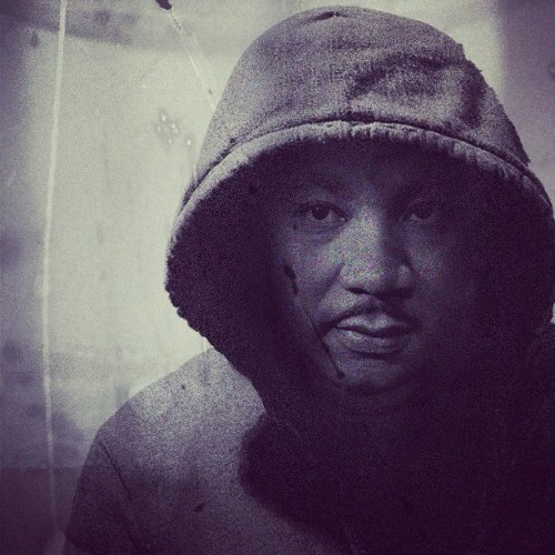 MLK in the hoodie… S/O Combat Jack for making this his twitter avi and bringing it to my attention. S/O schitz-n-giggles for the original tumblr post.