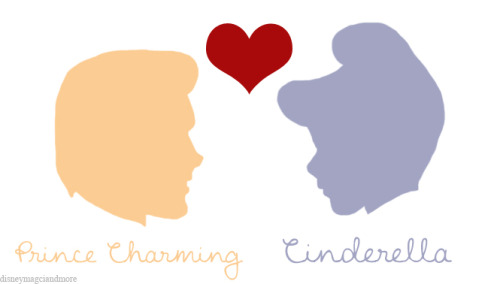 Prince & Princess Profiles | Cinderella
