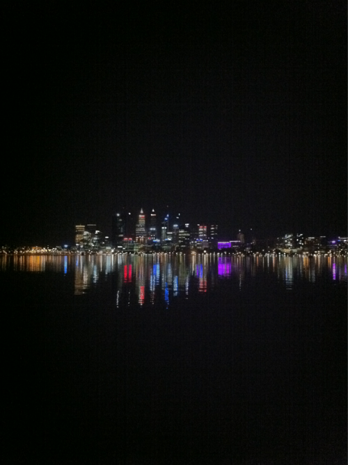australiantragic:  shaniqua-laquonda:  Who said Perth's not pretty?  this^