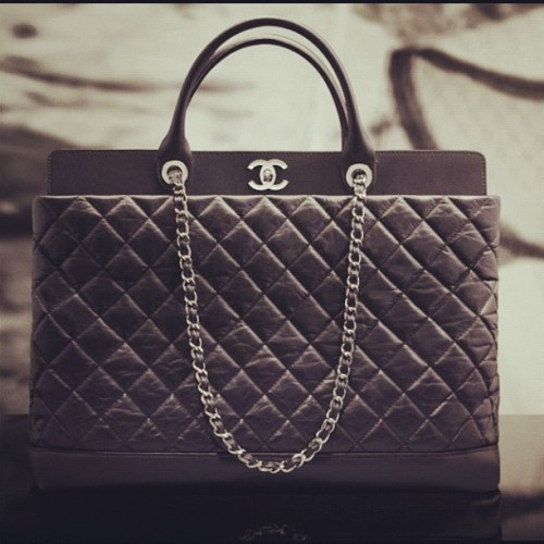 Chanel Cruise 2012 (Taken with instagram)