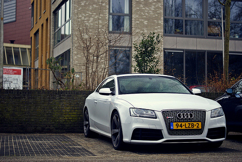 carpr0n:  Man outside Starring: Audi RS5 (by Raoul Automotive Photography)