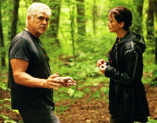 Gary Ross will not return for Hunger Games sequel Despite seeing The Hunger Games romp to $400 million at the global box office, Gary Ross has released an official statement confirming that he will not return to direct the second in the series, Catching Fire…