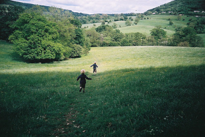 running by Emma Bradshaw on Flickr.