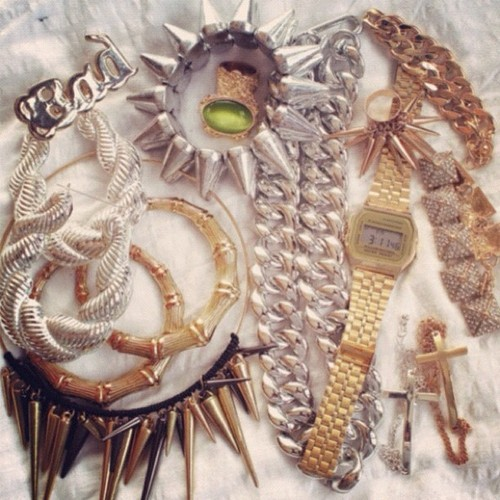 skimmmmmilk:  All the jewelry I would kill for right now…