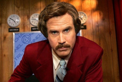 totalfilm:  Adam McKay drops Anchorman 2 hint Amid the various trailers, pics and teasers from Prometheus, The Dark Knight Rises and the year's other mega-movies, some of the best news we've been able to report this year was the confirmation of Anchorman 2.Now that the project is officially up and running, attention has turned to potential plot lines, with director Adam McKay dropping a couple of intriguing nuggets concerning where the next film will find Ron and friends…