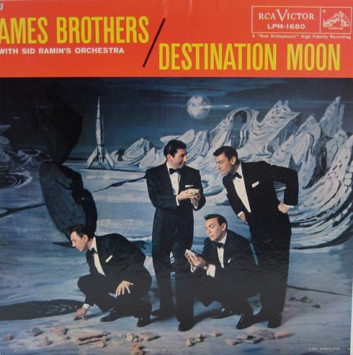 Destination Moon — James Brothers on Flickr.