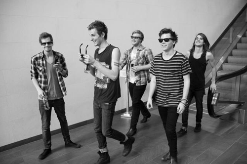 Wanted roles: The Maine John O'Callaghan Garrett Nickelson Kennedy Brock Jared Monaco Pat Kirch Blog | Rules | Apply