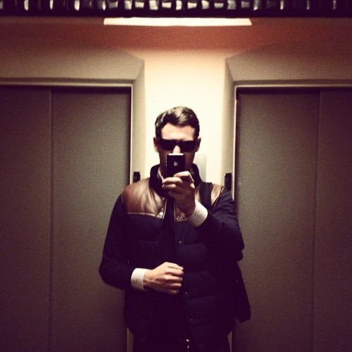 GPOYW: The Elevator Edition #gpoyw (Taken with Instagram at Hotel Adagio)