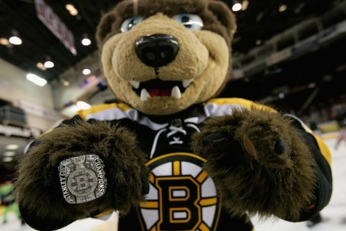 sportspage:  If you're a Bruins fan looking for work, this is the job for you.
