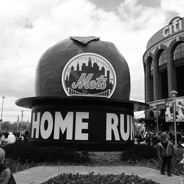 Happy 50th Birthday Mets