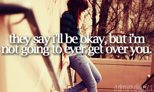 Over You - Miranda Lambert