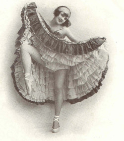 judywald:  Moulin Rouge 1920's (barbebleu on flickr;)