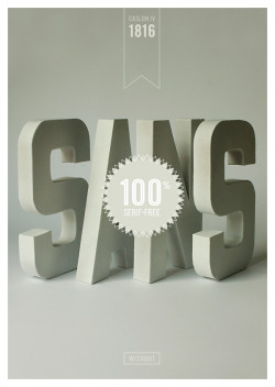 s7ylepoints:  (via Tom Davie | 2010 Typographic Posters)